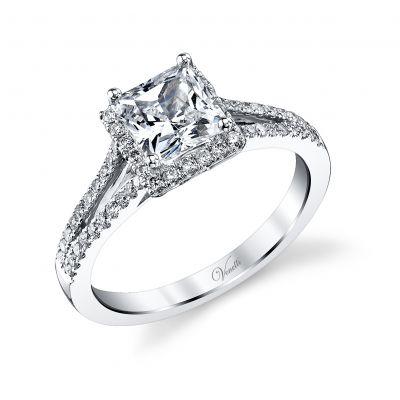 Venetti wedding rings