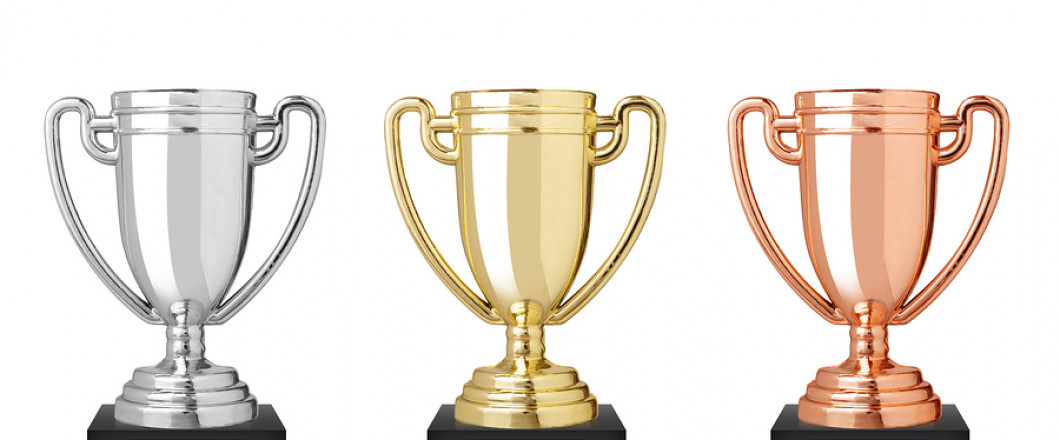 Come and See Our Selection of Customizable Trophies and Awards For Any Occassion